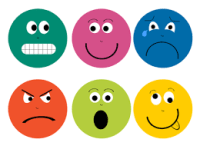 Appropriate Expression Of Emotions Improves Health. 7