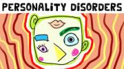 Childhood Trauma: The Five Main Personality Disorders.