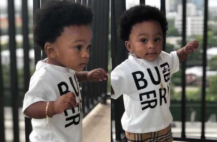 Top 25 One Year Old Boy Haircut Ideas Child Insider