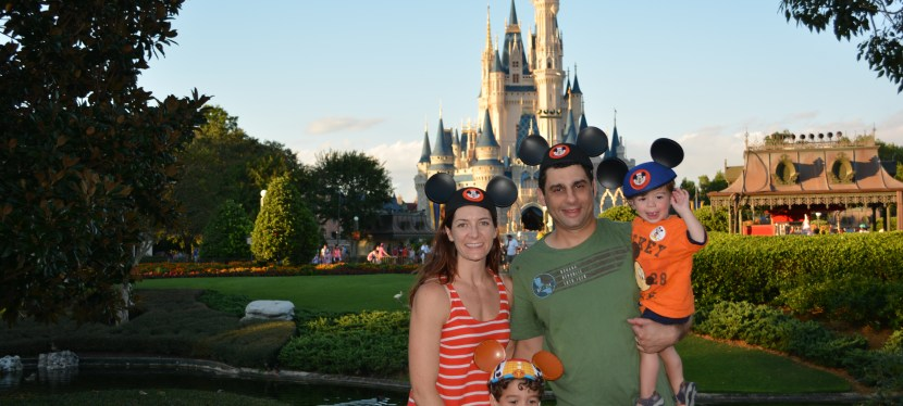 The Truth Behind a Disney Vacation