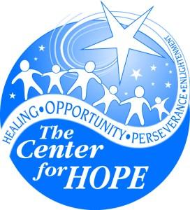 Center for Hope logo -- revised