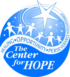 Center for Hope logo -- revised