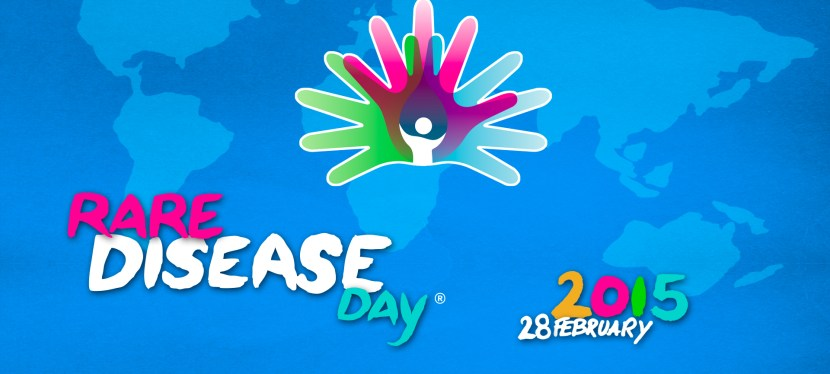 My Connection to Rare Disease Day
