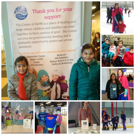 centerfor hope ice rink