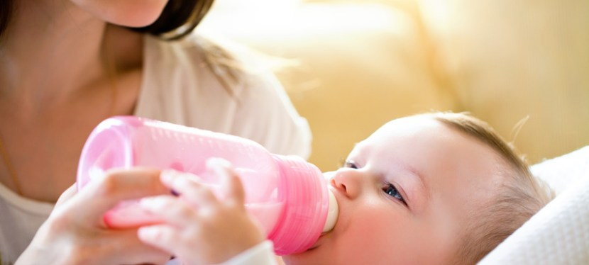 Can Bottle Feeding Lead to Tooth Decay in Your Baby?