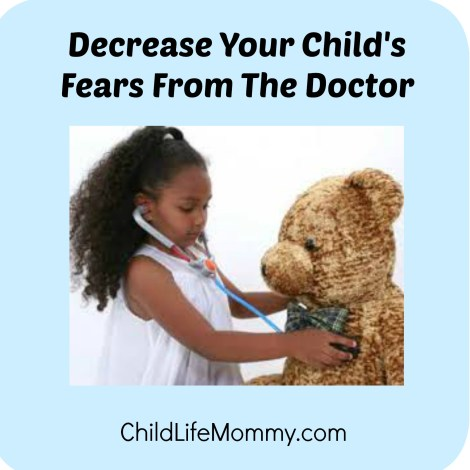 Decreaseyourchildsfear