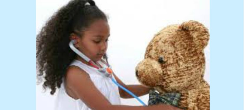 Decrease Your Child's Fears From the Doctor