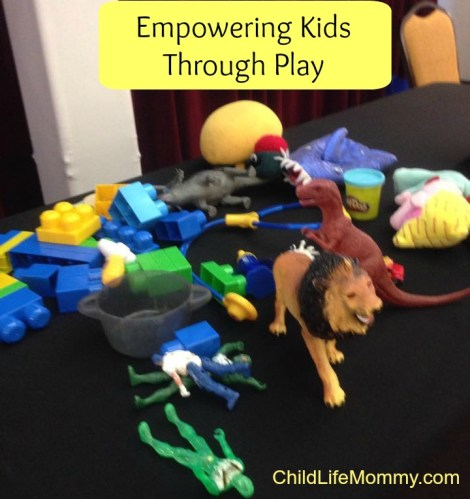Empowering Kids Through Play