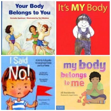 BodySafetyBook