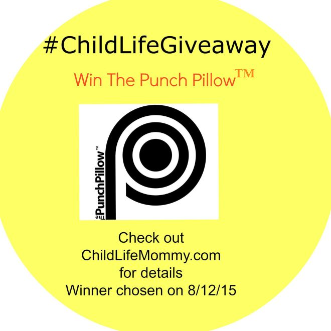 PunchPillow Giveaway