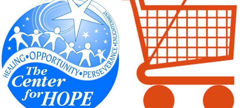 Fundraise through Shop.com