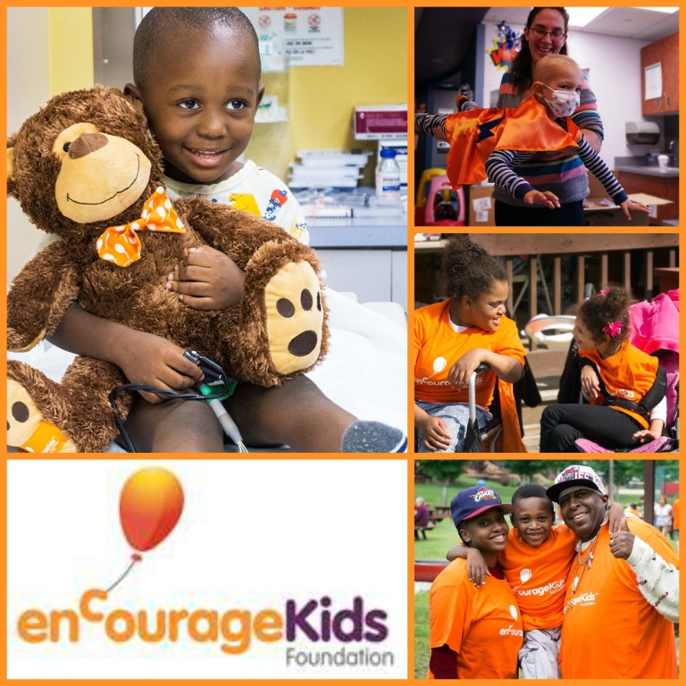 encourage-kids-foundation-collage