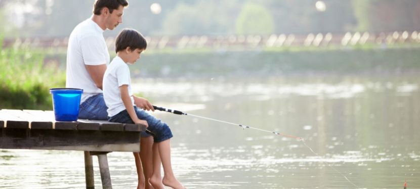 4 Fulfilling Ways to Get More Involved in Your Child's Life