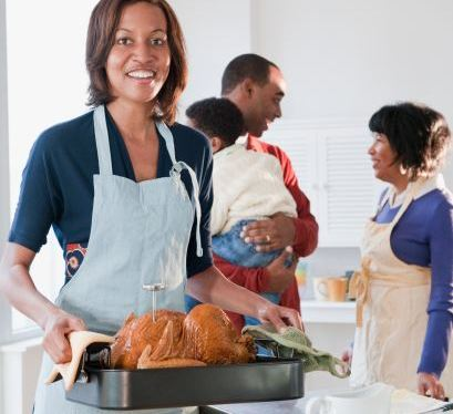 Working Moms: How to Prepare Dinner on a Limited Schedule