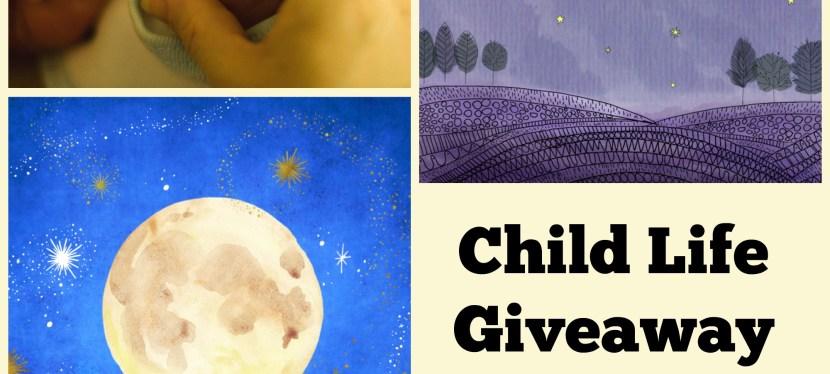 Healing Through Music: Spotlight and Giveaway on Darling Lullabies