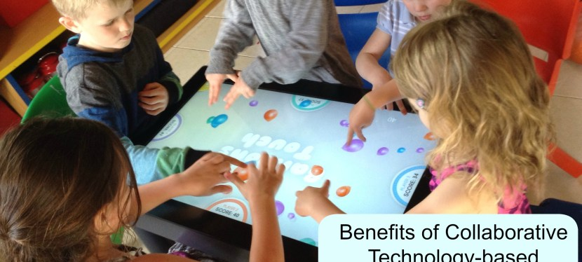Benefits of Collaborative Technology-based Playful Learning