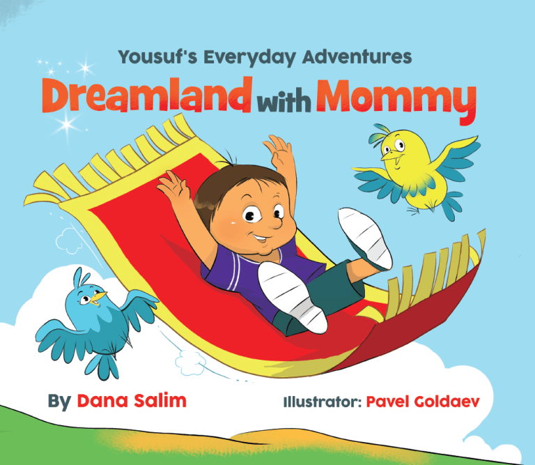 Dreamland with Mommy .png