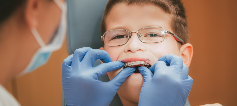 What is the Best Age For a Child to See an Orthodontist?