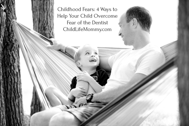 Childhood Fears 4 Ways to Help Your Child Overcome Fear of the Dentist