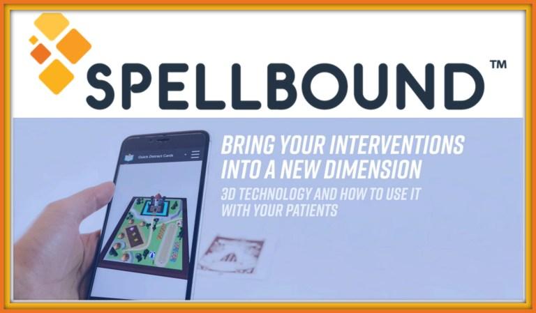 SpellBoundAR Webinar