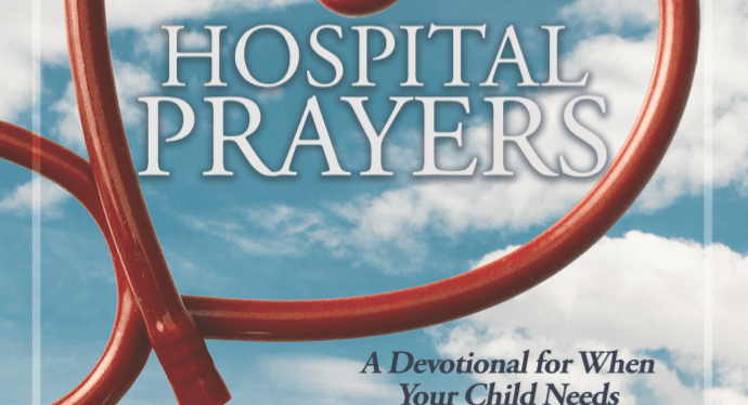 """Hospital Prayers"" Spotlight and Giveaway"