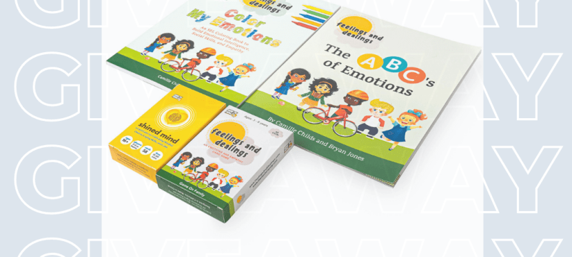 Teaching Social and Emotional Learning Through Games: Spotlight and Giveaway with Game On Family