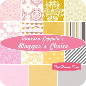 Vanessa Coppola's Blogger Bundle