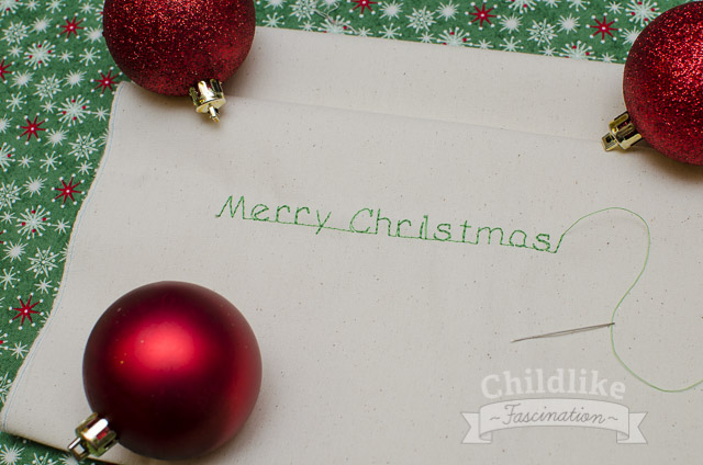 Merry Christmas from Terri @ Childlike Fascination