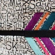 Free Broken Feather Arrow Paper Piece Pattern