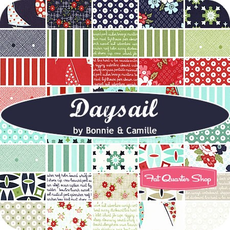 Daysail by Bonnie & Camille