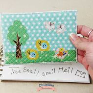 Fabric Postcard Swap – Yes this is a thing!