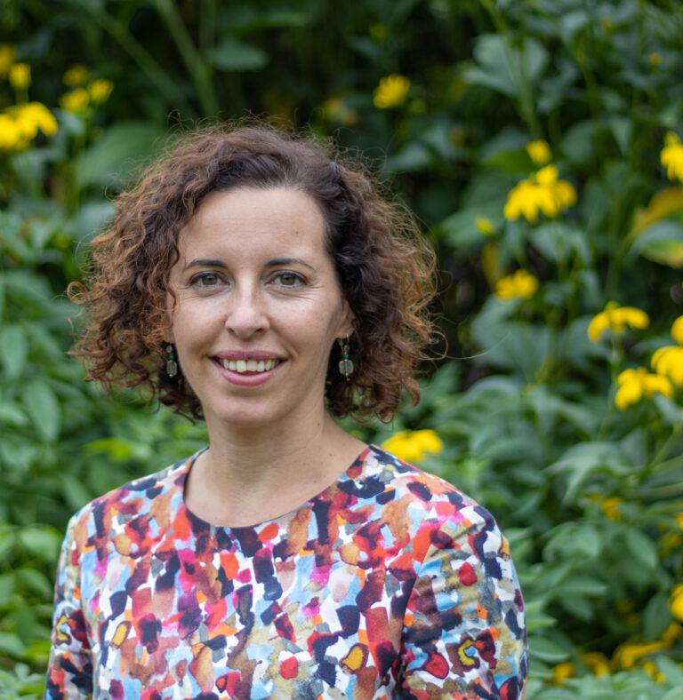 Dora Bernardes, Clinical Psychologist Exeter