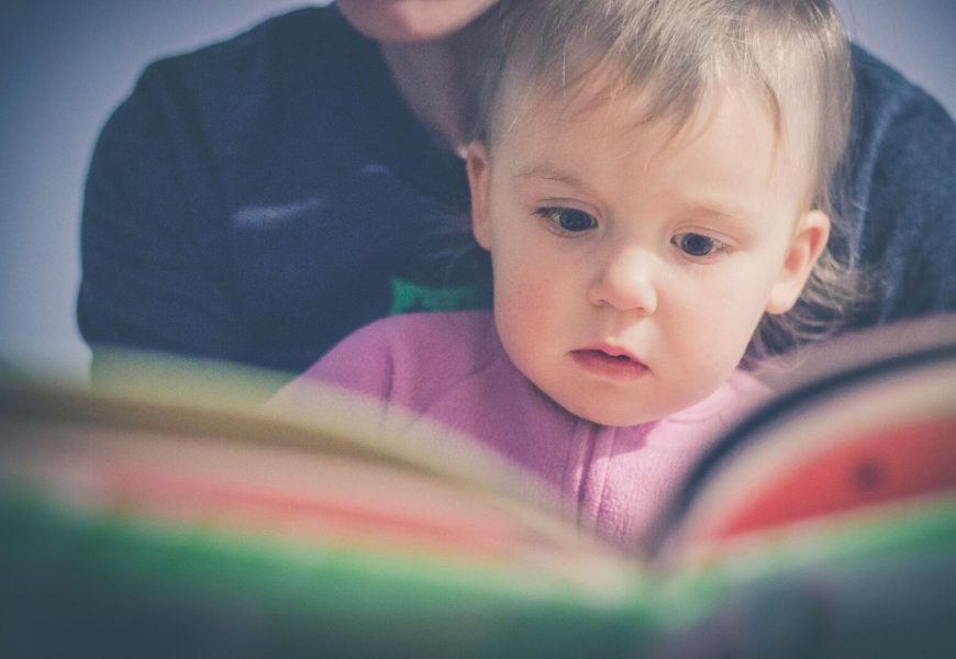 The Simplest Way To Teach Your Child How To Read