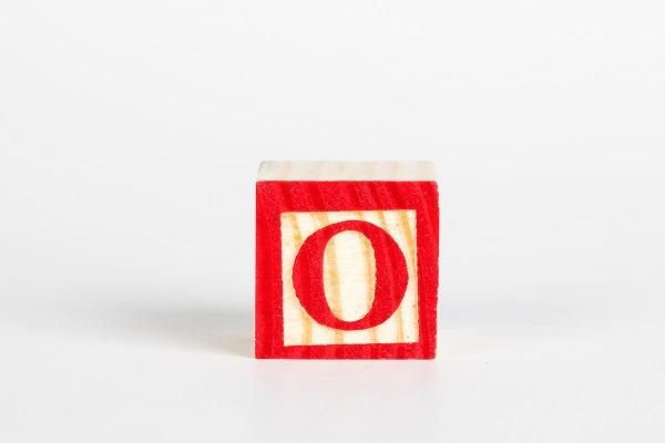 Letter O, /o/