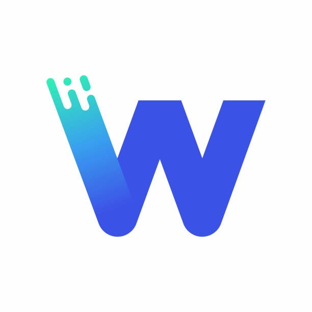 Letter W, /w/