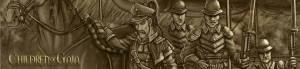 COG: War & Horses - Draven Cavalry