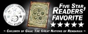 Great Nations of Rendaraia -5 Star Review from Readers Favorite