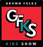 Grown Folkz Kids Show podcast