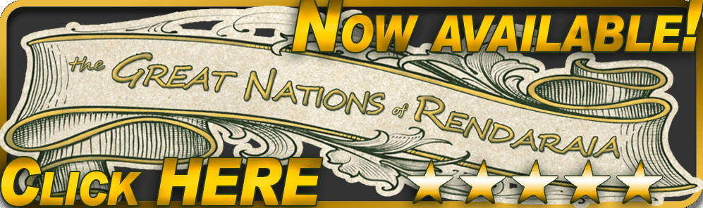 """""""Children Of Gaia: The Great Nations of Rendaraia"""" by Jayel Draco is now available from Oneshi Press."""