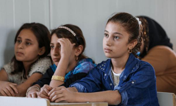 Aprovechamiento del potencial de los niños y las niñas de cumplir la promesa de los Objetivos de Desarrollo Sostenible