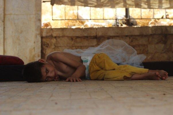 Сложные вооруженные конфликты, сопровождающиеся трансграничными воздушными операциями, приводят к тяжелым последствиям для детей