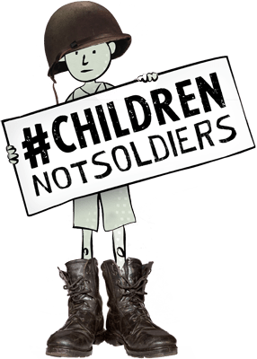 Children, Not Soldiers