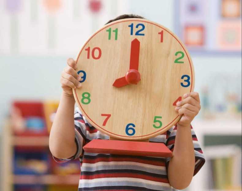 Как научить ребенка понимать время на часах со стрелками в игровой форме? ️ - 3