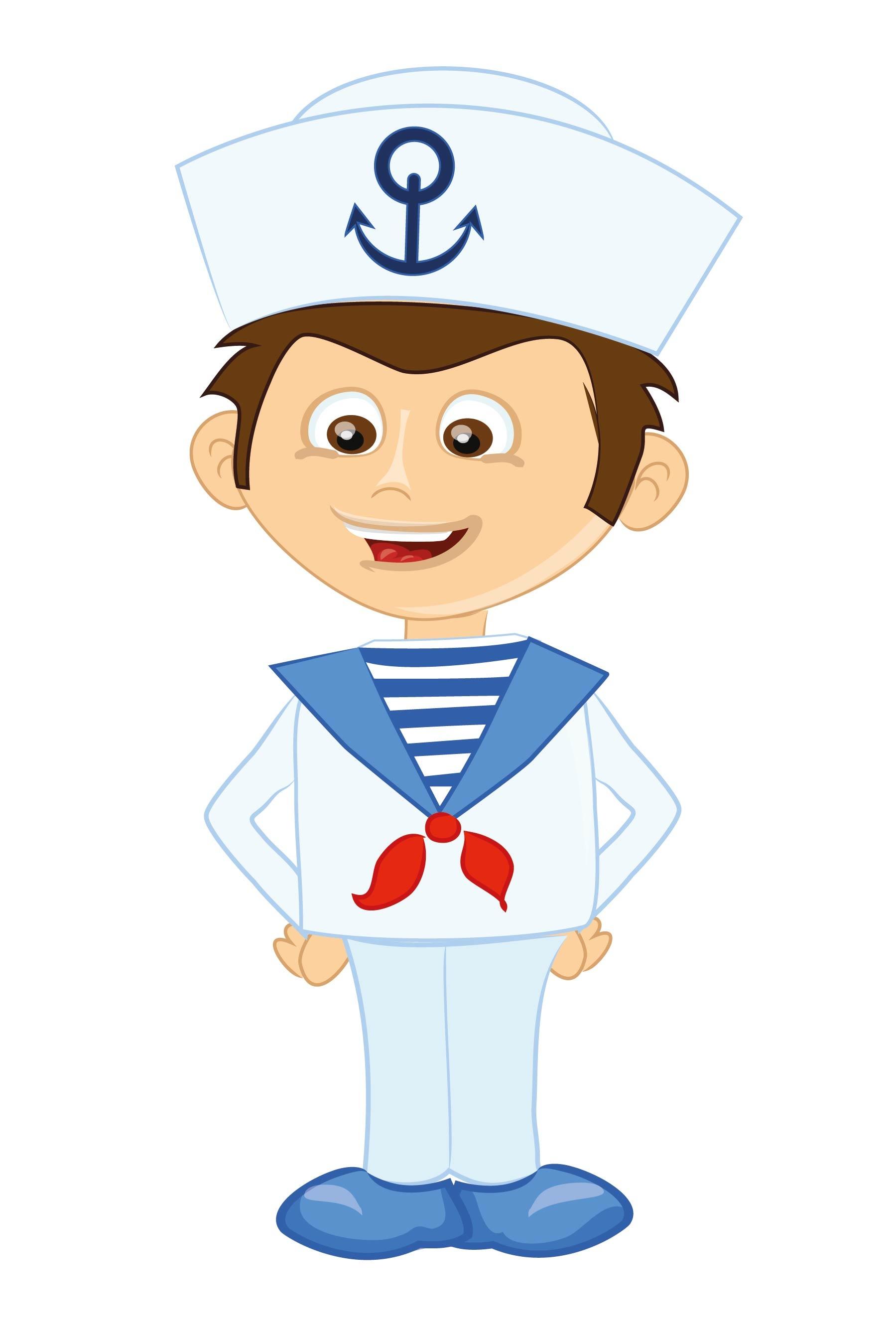 A Sailor Went To Sea Sea Sea
