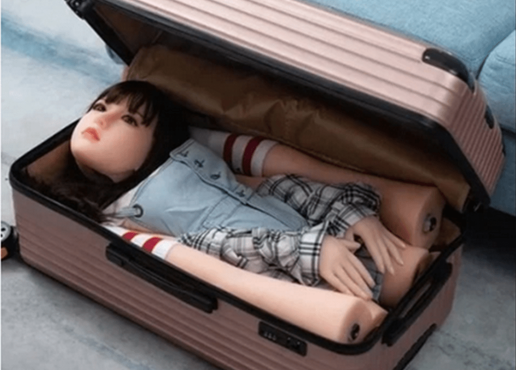 Child Sex Doll Detection increase