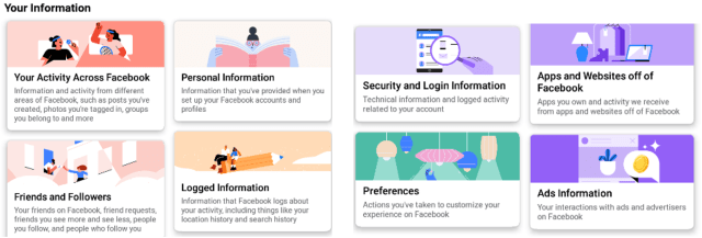 Facebook-Settings-2021-Your-Information