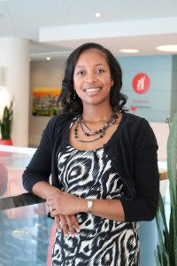 Dr. MeKeisha Pickens