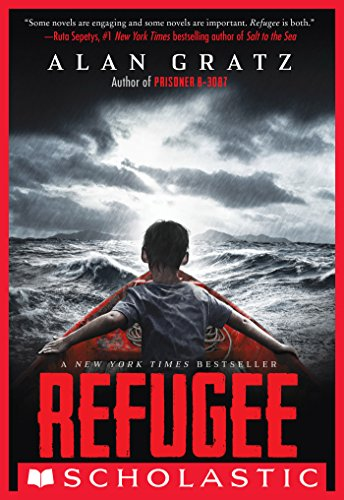 Refugee By Alan Gratz Childrens Books Heal