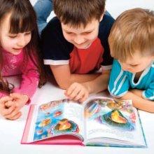 Walk to Help Children with Dyslexia