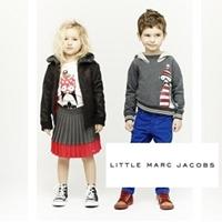 little marc jacobs_リトルマークジェイコブス_海外通販_子供服_アレックスアンドアレクサ
